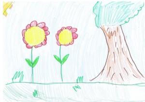 Chloes flowers