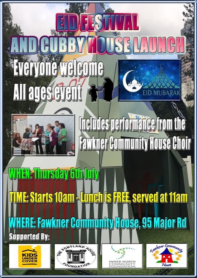 Cubby House & Eid Celebration Flyer copy