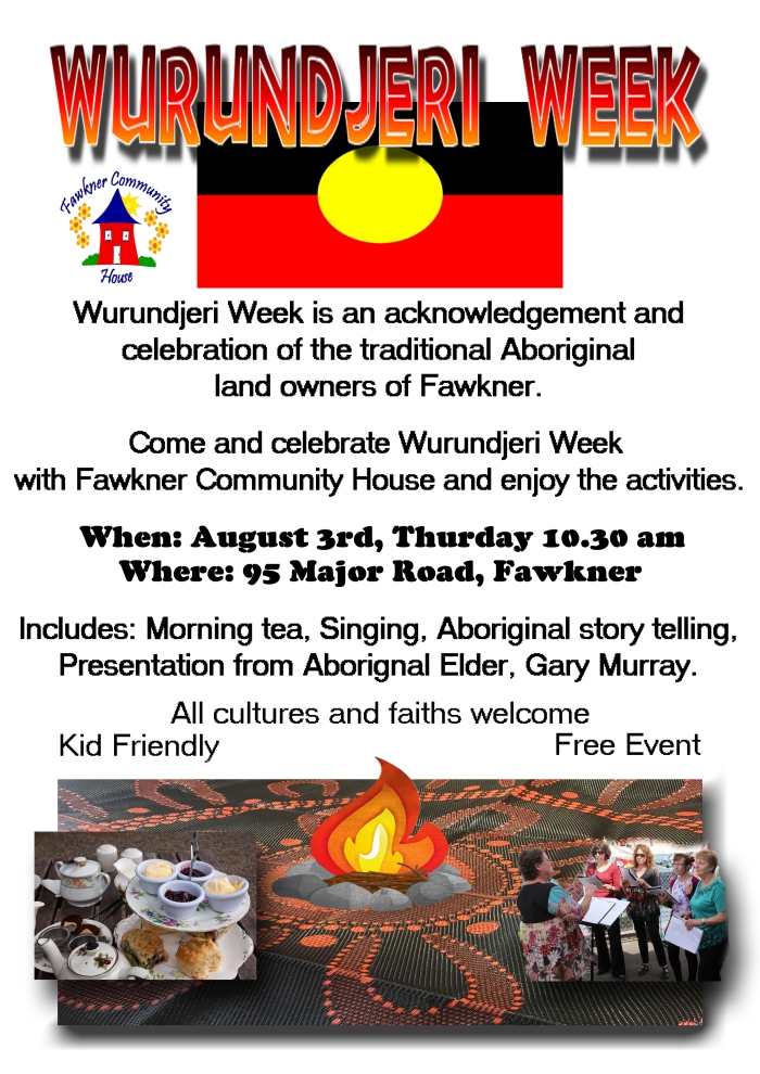 Wurundjeri Week Flyer Final